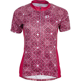 PEARL iZUMi Select Escape LTD Jersey Women, sportive virtual pink